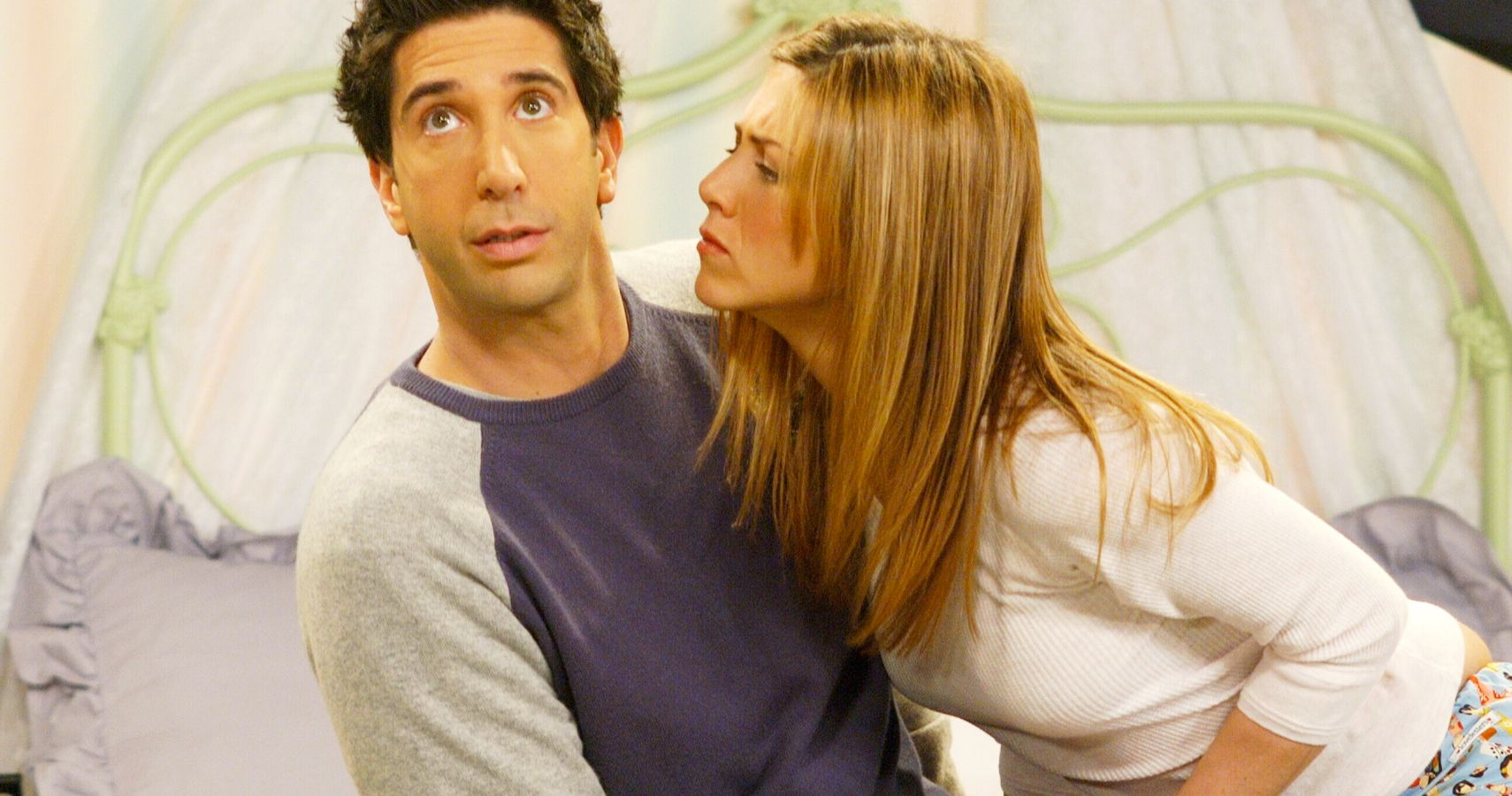 Friends: The 10 Most Hilarious Quotes From Ross Geller