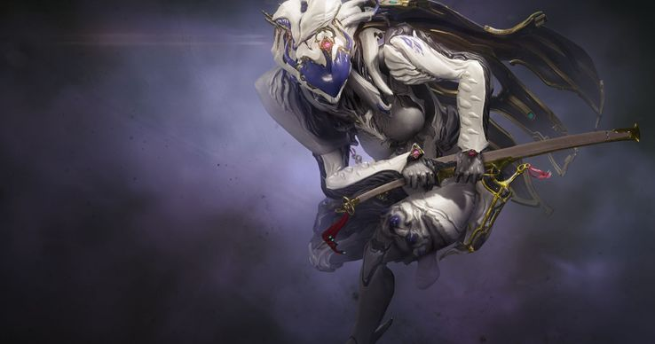 Warframe Tier List: How To Choose The Best Warframe | ScreenRant