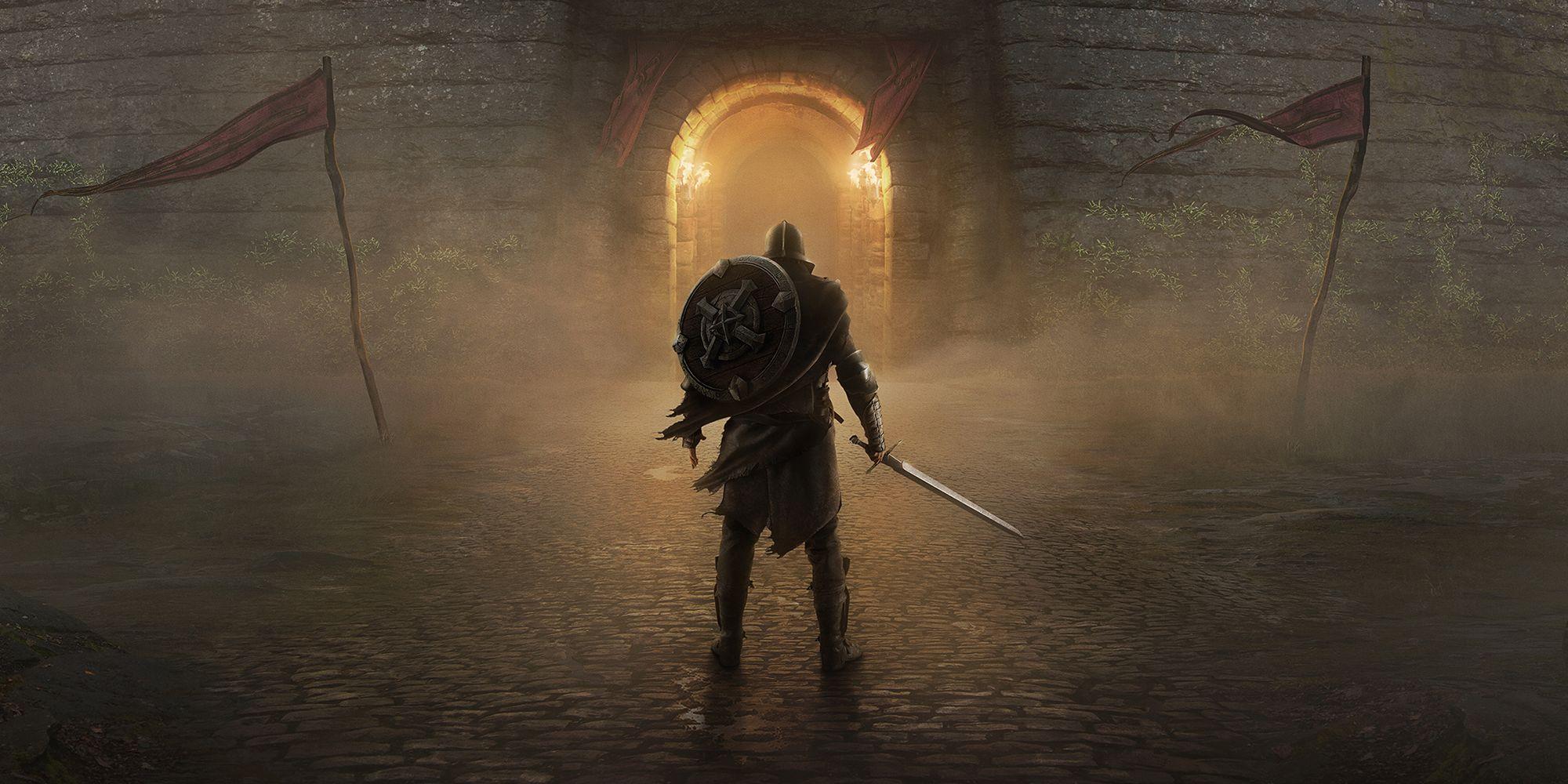 elder scrolls blades for pc download