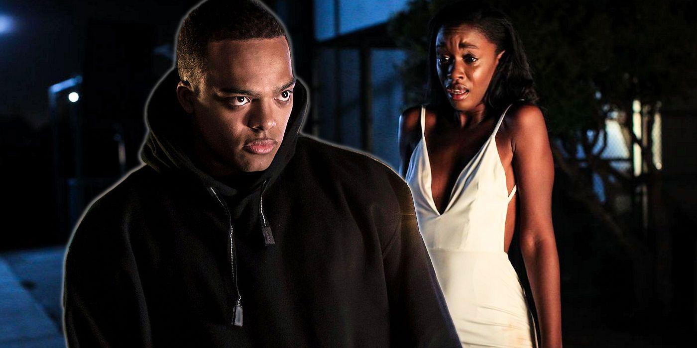 Netflix's Thriller Movie Ending Explained | Screen Rant
