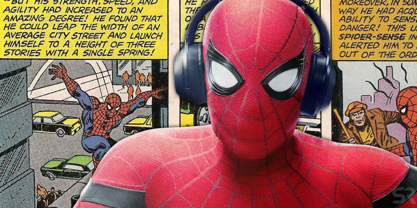 Why Marvel Skipping Spider-Man's Origin Story Was A Good Move