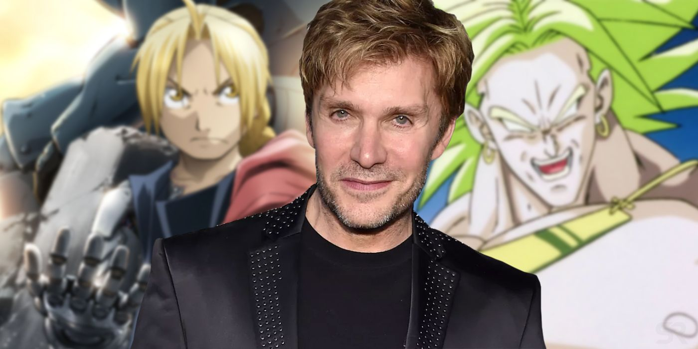 Vic Mignogna Files Defamation Lawsuit Against Funimation