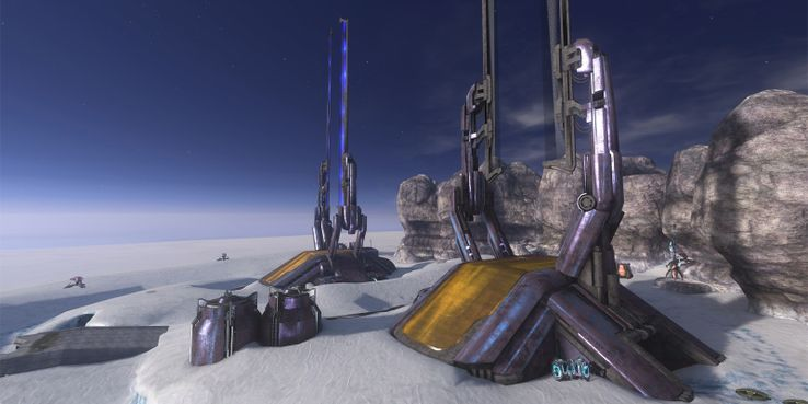 Best Multiplayer Maps For Halo 3 | Screen Rant