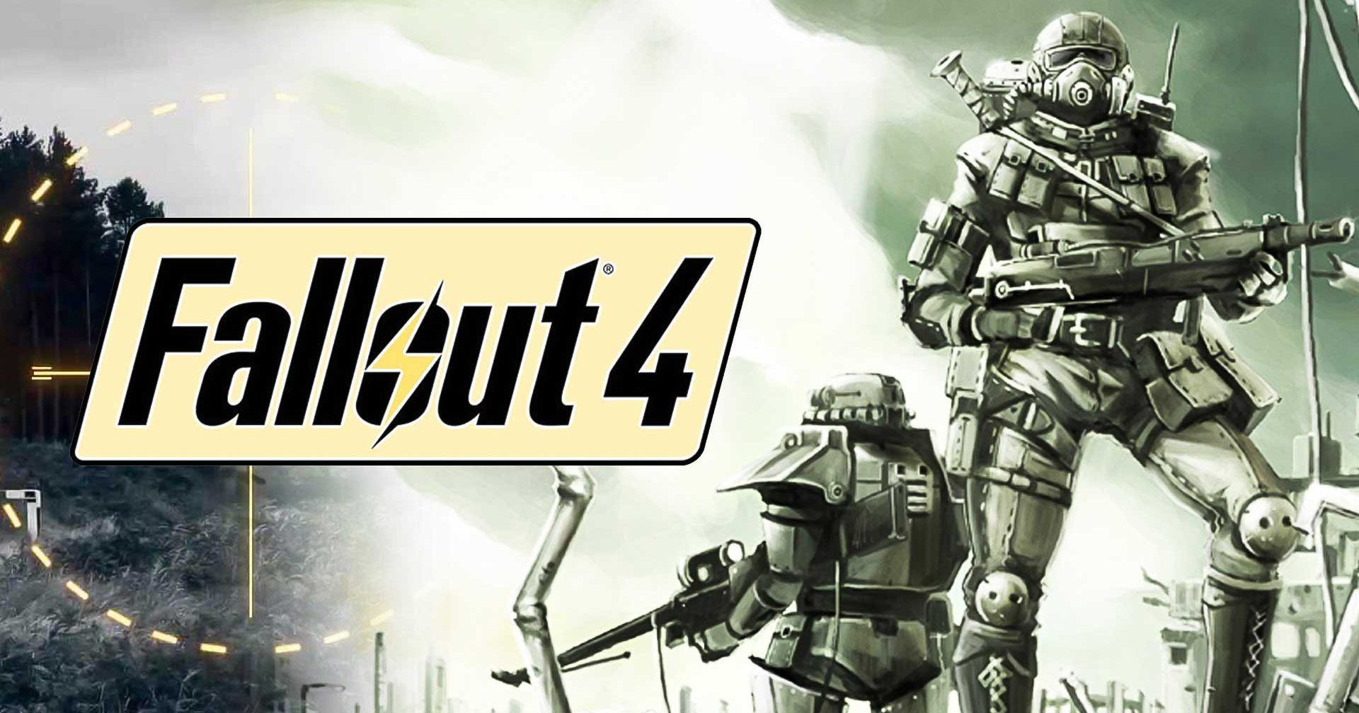 10 Fallout 4 Memes That Are Still Hilarious Today | ScreenRant