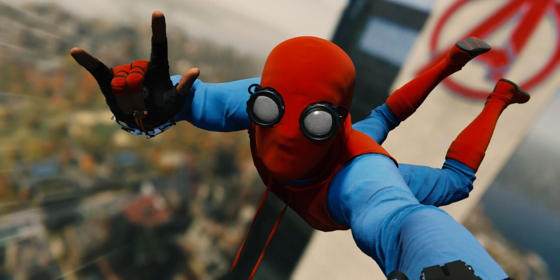 Spider-Man PS4: How To Unlock Spider-Man Homecoming Suit