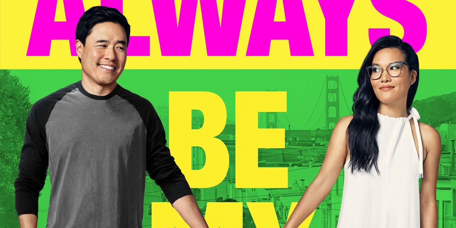 Always Be My Maybe Trailer