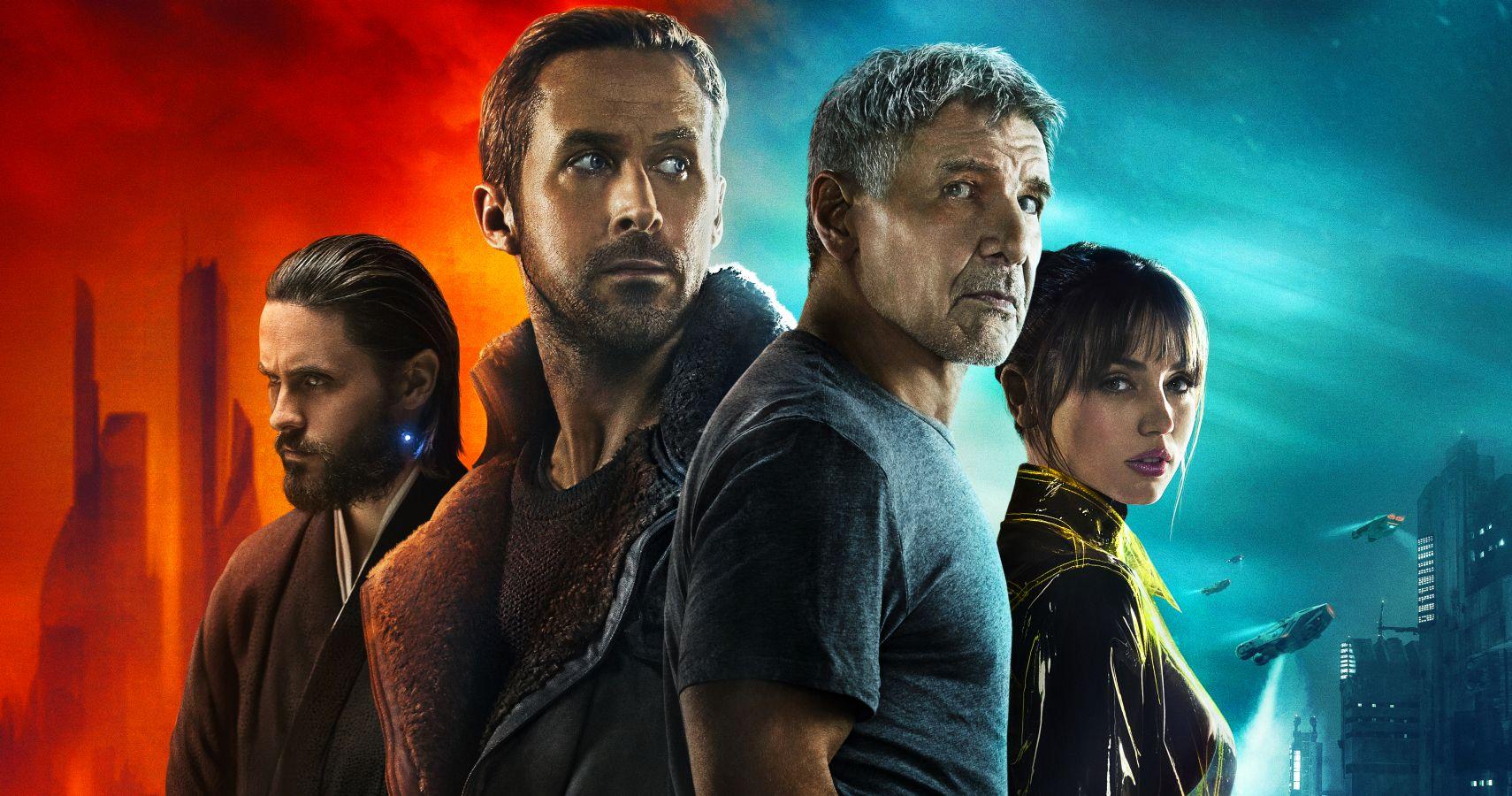 Blade Runner 2049 Sequel