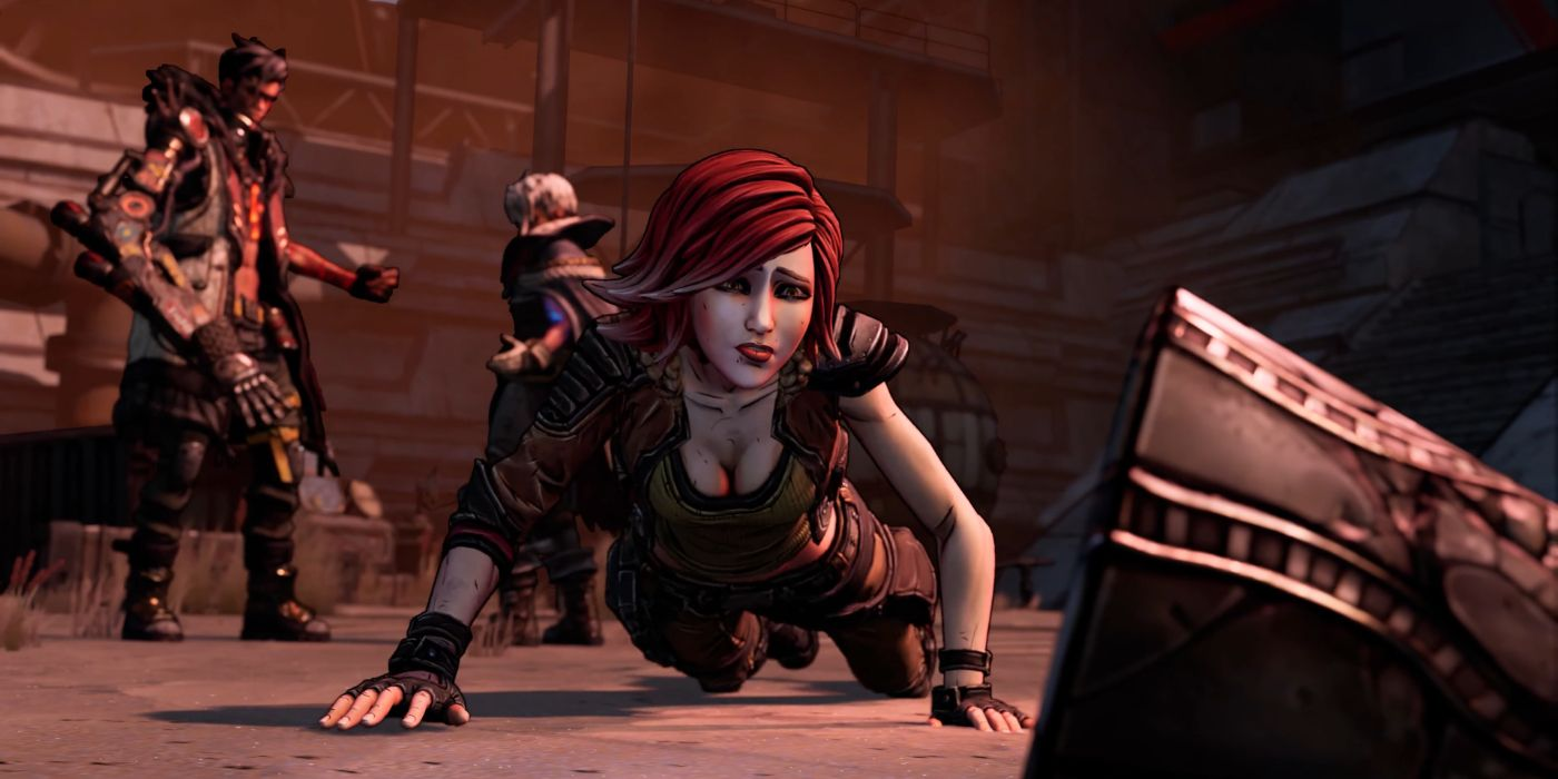Borderlands 2 DLC Might Release Soon, Connects to Borderlands 3