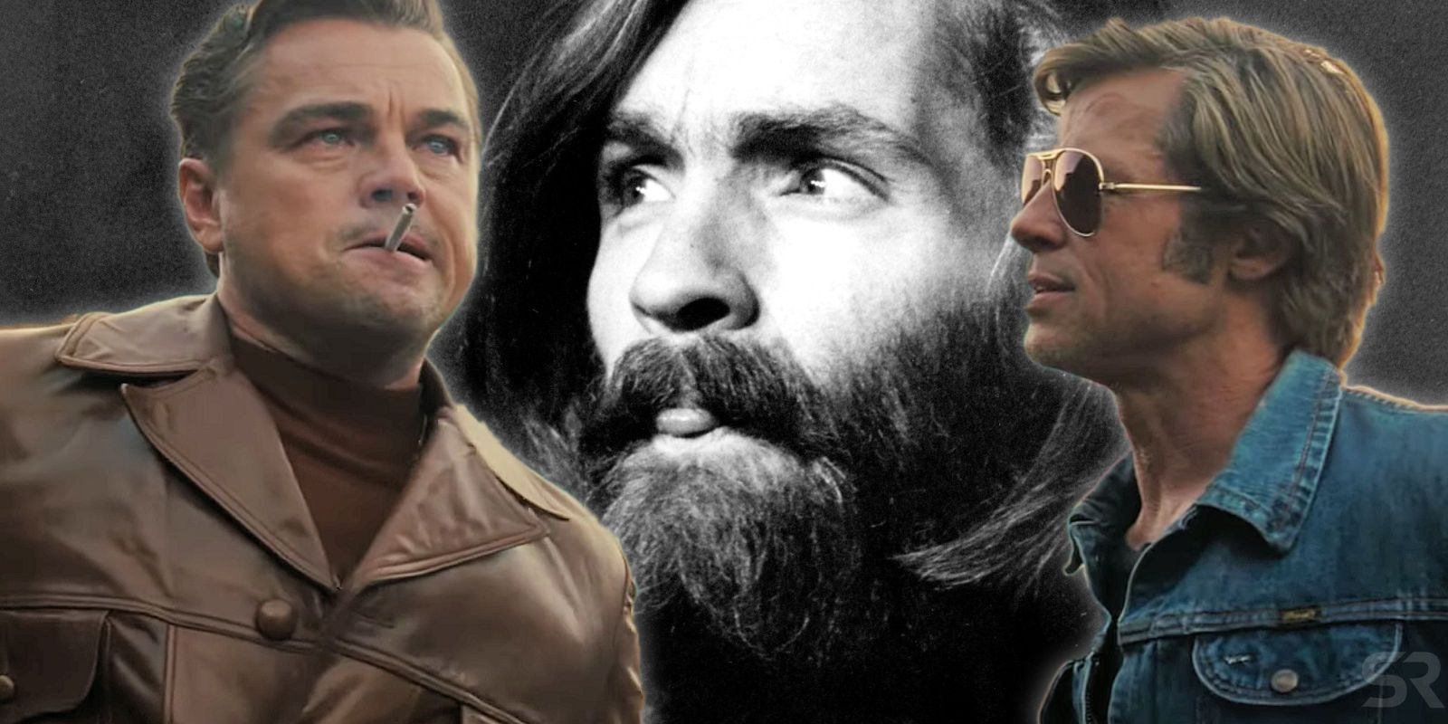 Once Upon A Time In Hollywood Story