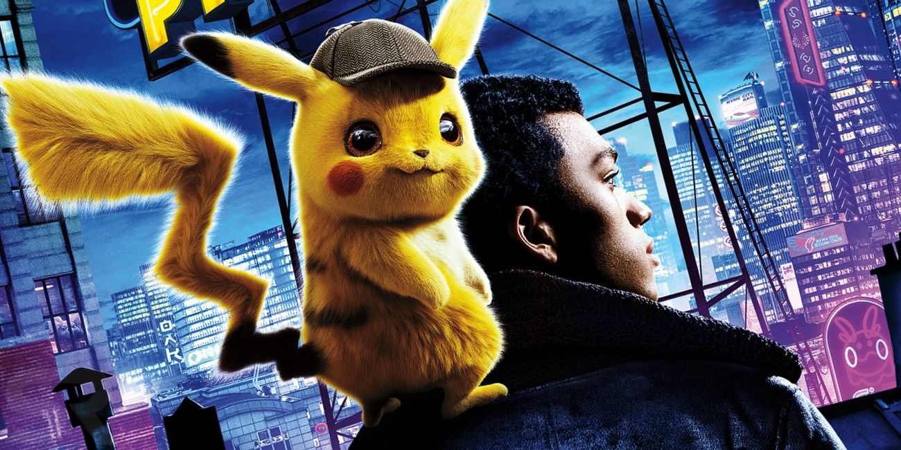 Detective Pikachu: Every Easter Egg & Pokemon Reference