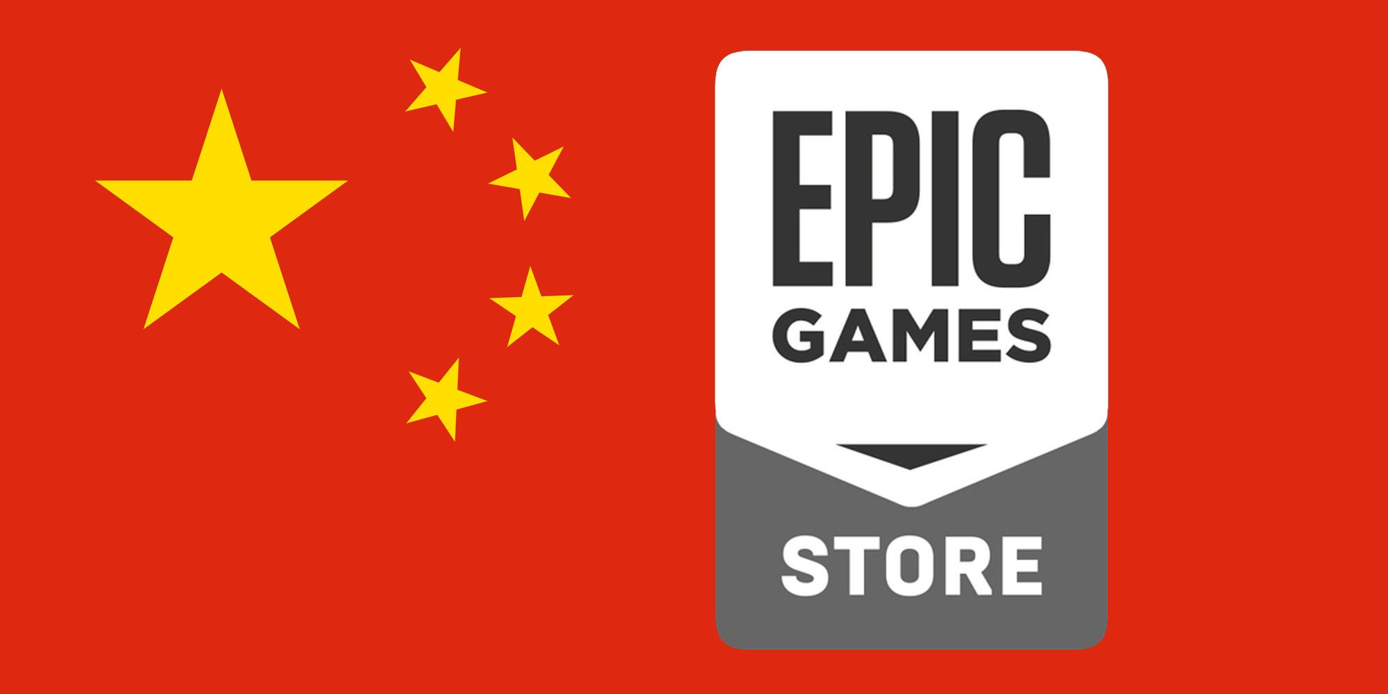 Epic Games China