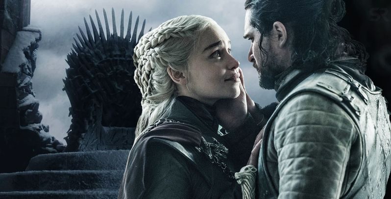 Game of Thrones Fan Rewrites Season 8, Gives Viewers End They Want