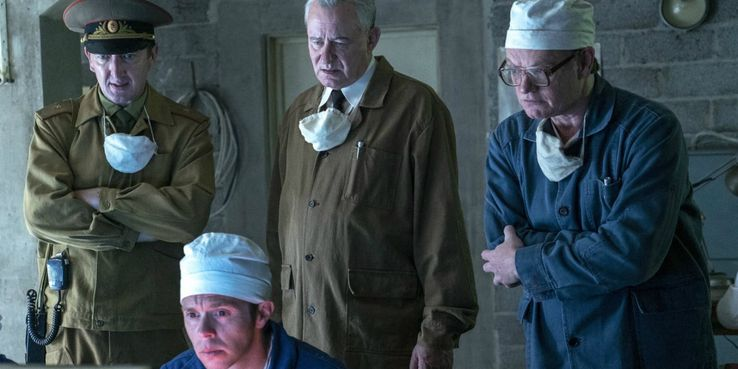 Chernobyl True Story: What The HBO Miniseries Gets Right (& Changes)