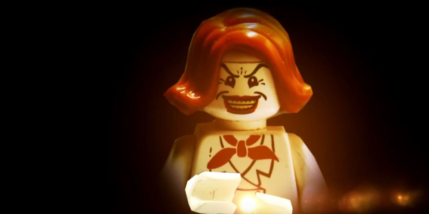 Watch: IT Chapter 2 Trailer Gets Remade in LEGO
