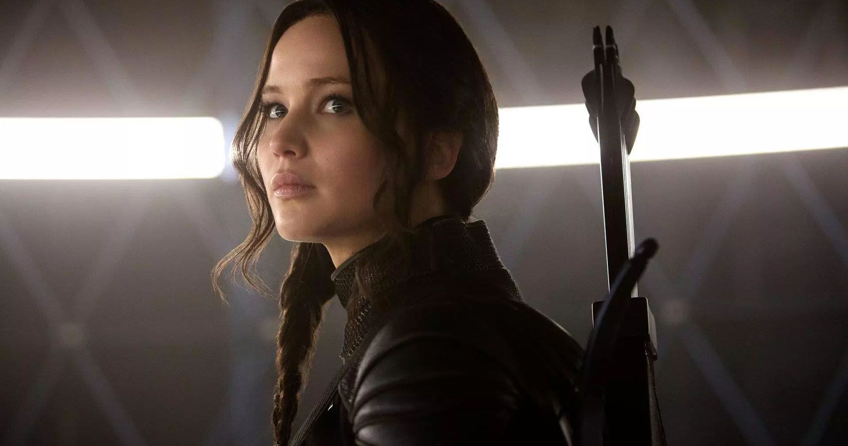 Jennifer Lawrence: Most Badass Movie Roles, Ranked ...