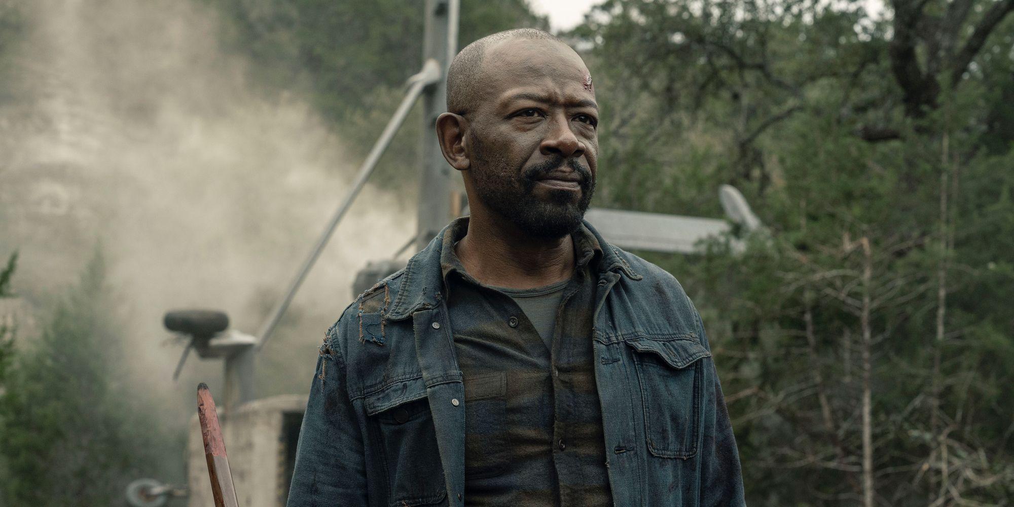 Fear the Walking Dead Season 5 Review | Screen Rant