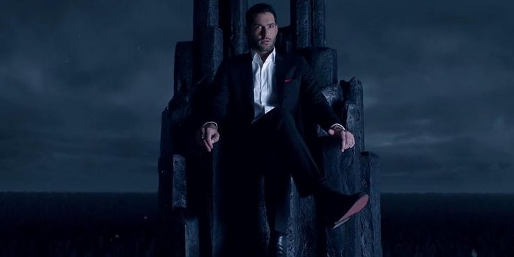Lucifer Season 5: Release Date & Story Details | ScreenRant
