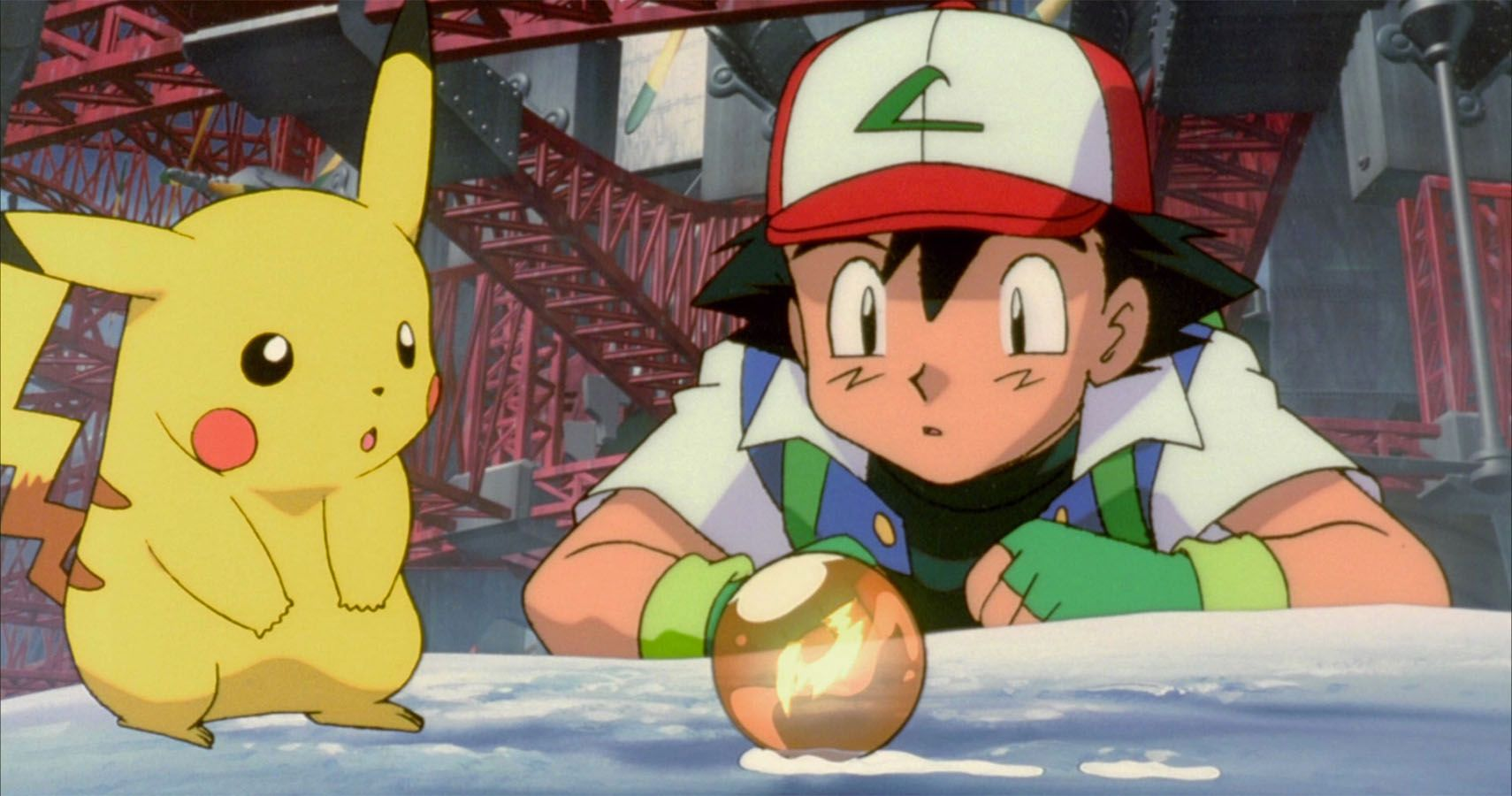 10 Pokemon Movies To Watch After Detective Pikachu Screenrant