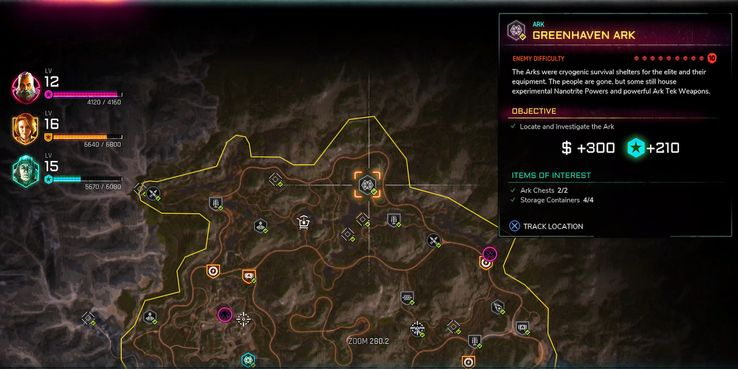 RAGE 2 Weapons Locations & Guide: How to Find Them All