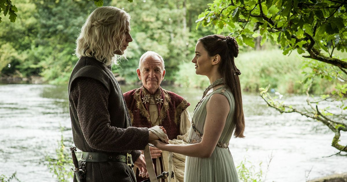 Most Tragic Love Story: 10 Most Tragic Love Stories On Game Of Thrones