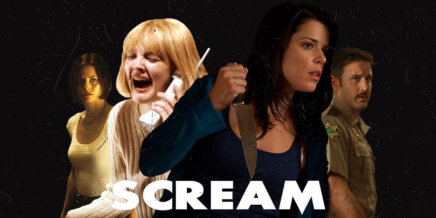 Scream Film