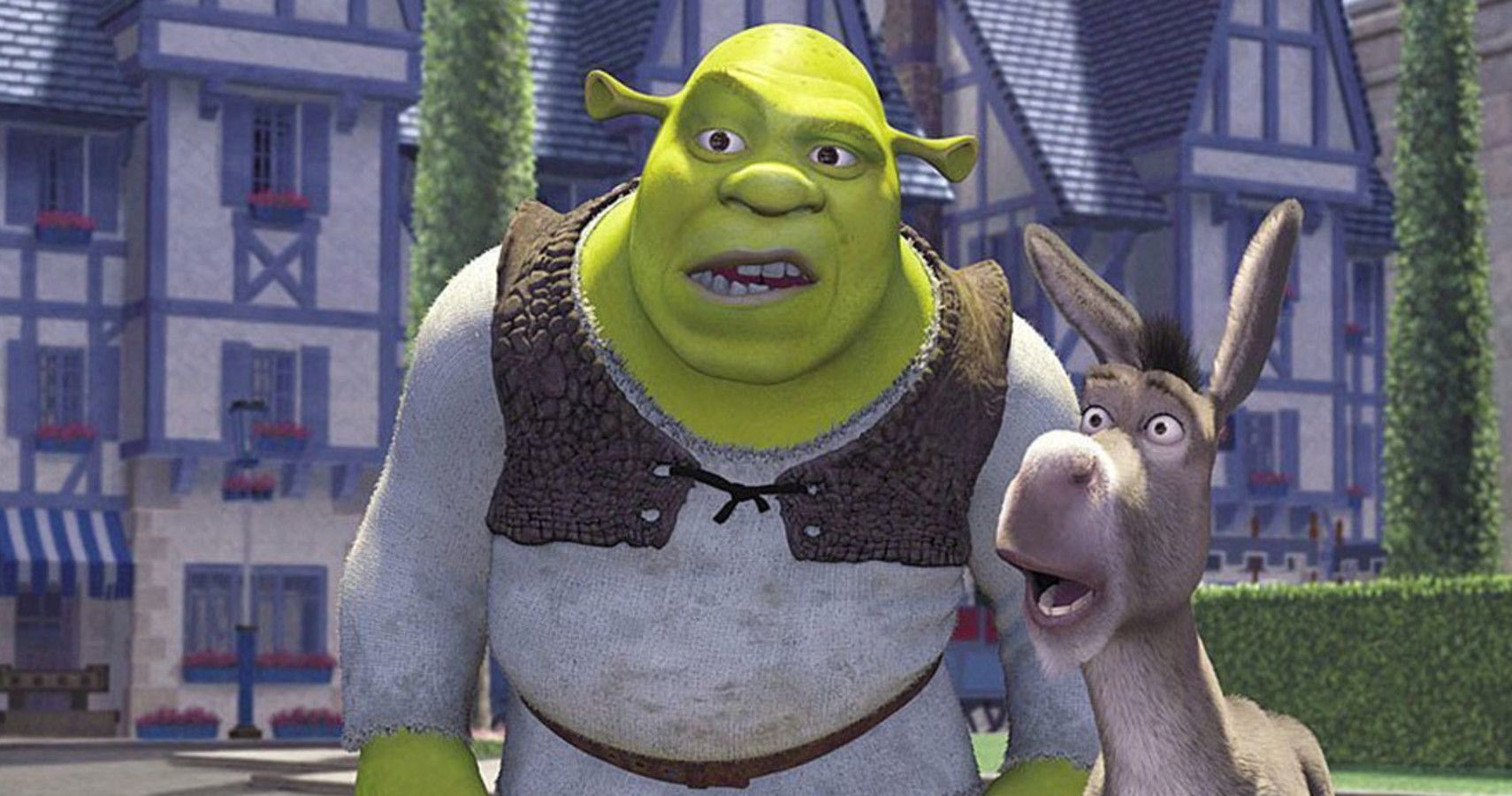 Shrek S 10 Funniest Quotes Screenrant