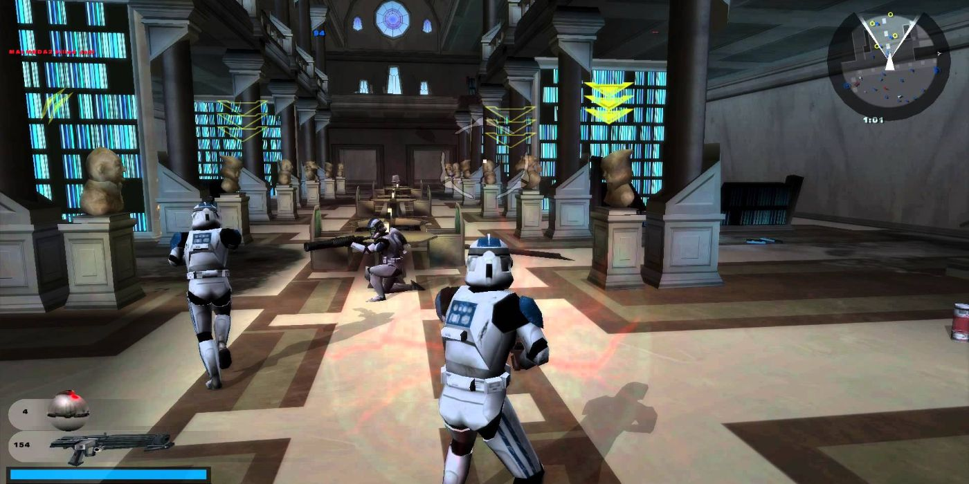 Star Wars Online Games