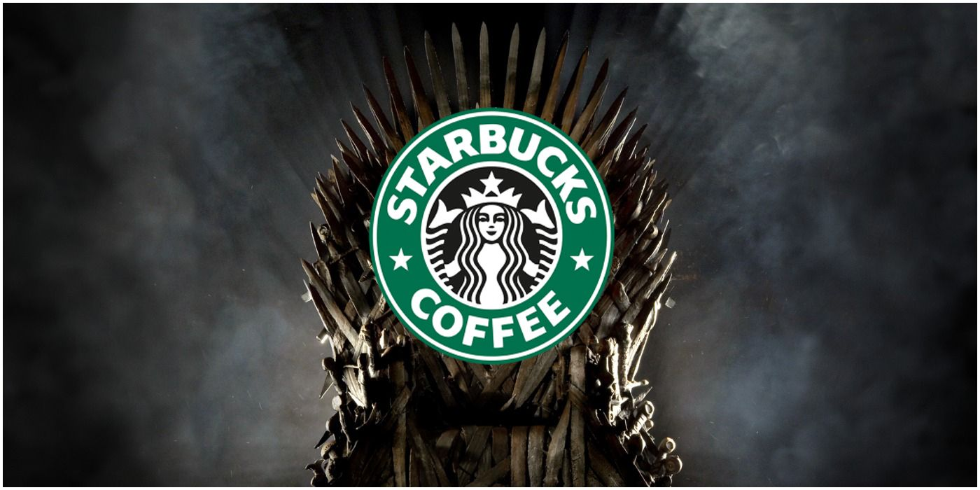 Game Of Thrones 10 Best Starbuckscoffee Cup Memes From Last Episode