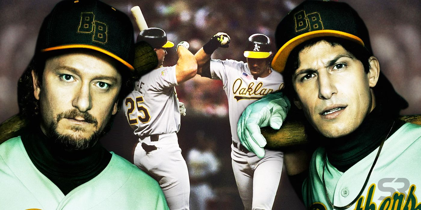 Netflix's Lonely Island Special: The Bash Brothers True Story Explained