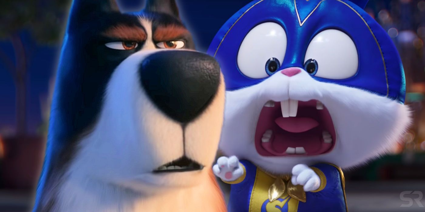 Does Secret Life Of Pets 2 Have A Post Credits Scene How Many