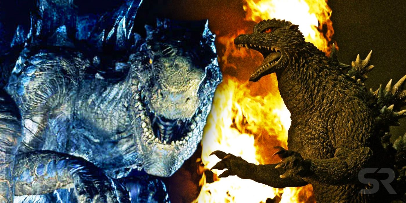 Godzilla 1998 Is Canon In The Japanese Films Sort Of