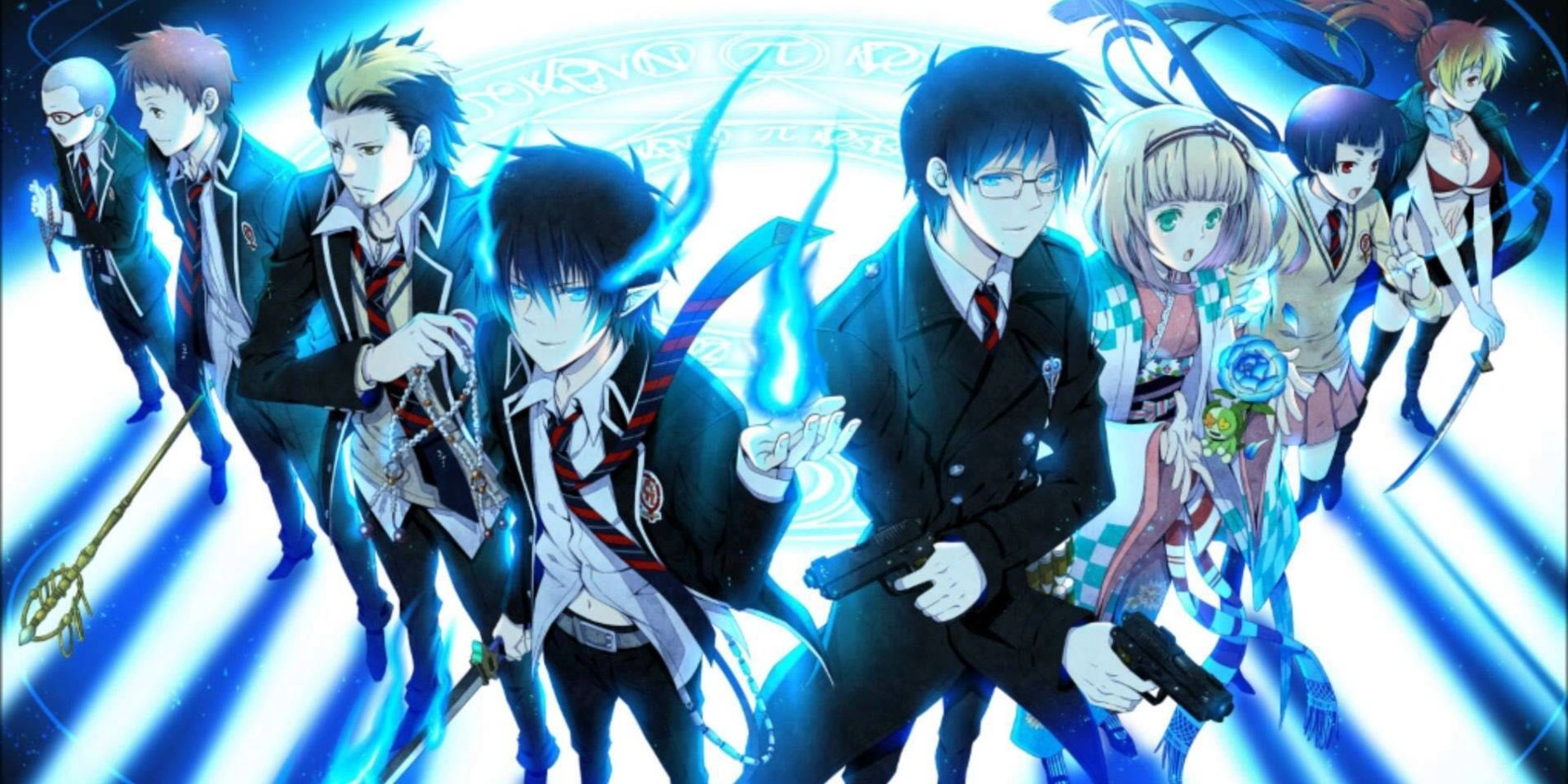 Blue Exorcist Season 3: Is It Going To Happen? | Screen Rant