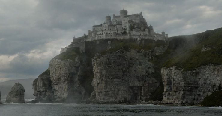 Game Of Thrones 10 Castles That Would Have Been Easier To Defend Than Winterfell