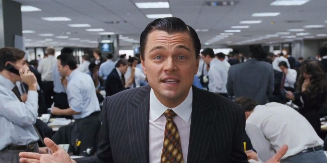 The MBTI® Of Leonardo DiCaprio Characters | ScreenRant