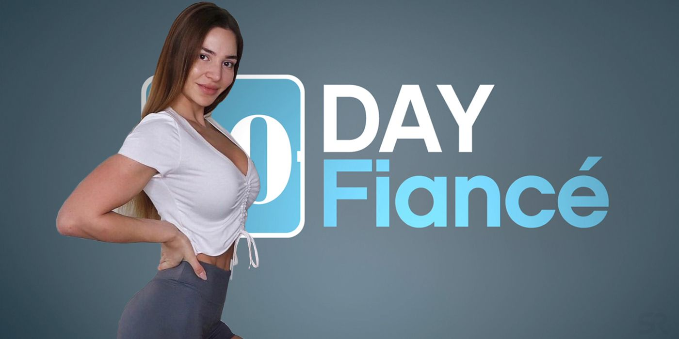 Anfisa Cam Girl 90 day fiancé: anfisa claps back at weight loss troll