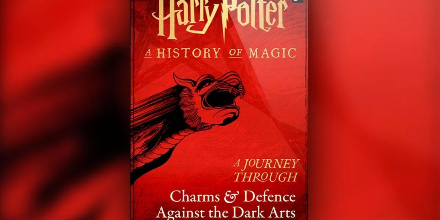 Harry Potter Real Life Inspirations For The Defense Against The