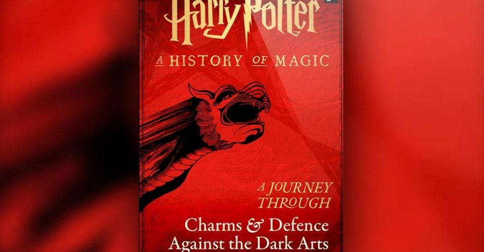 Harry Potter Real Life Inspirations For The Defense Against The Dark Arts As Told In A History Of Magic