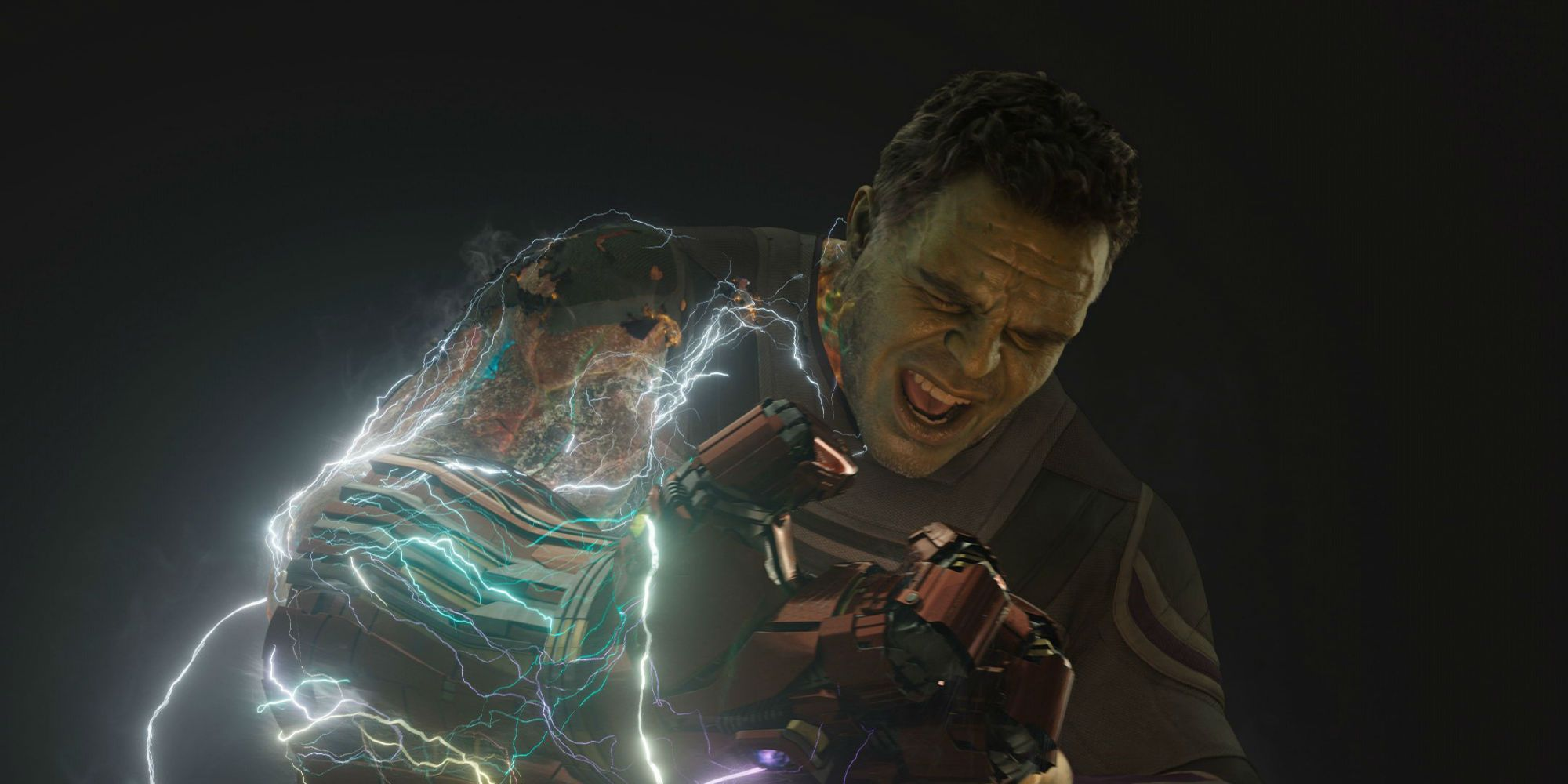 Hulk Was Always Going to Be The Avenger Who Undid The Thanos Snap