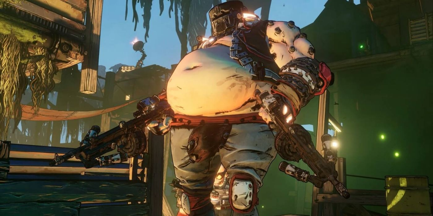 Gearbox Keeps Making Questionable Decisions | ScreenRant