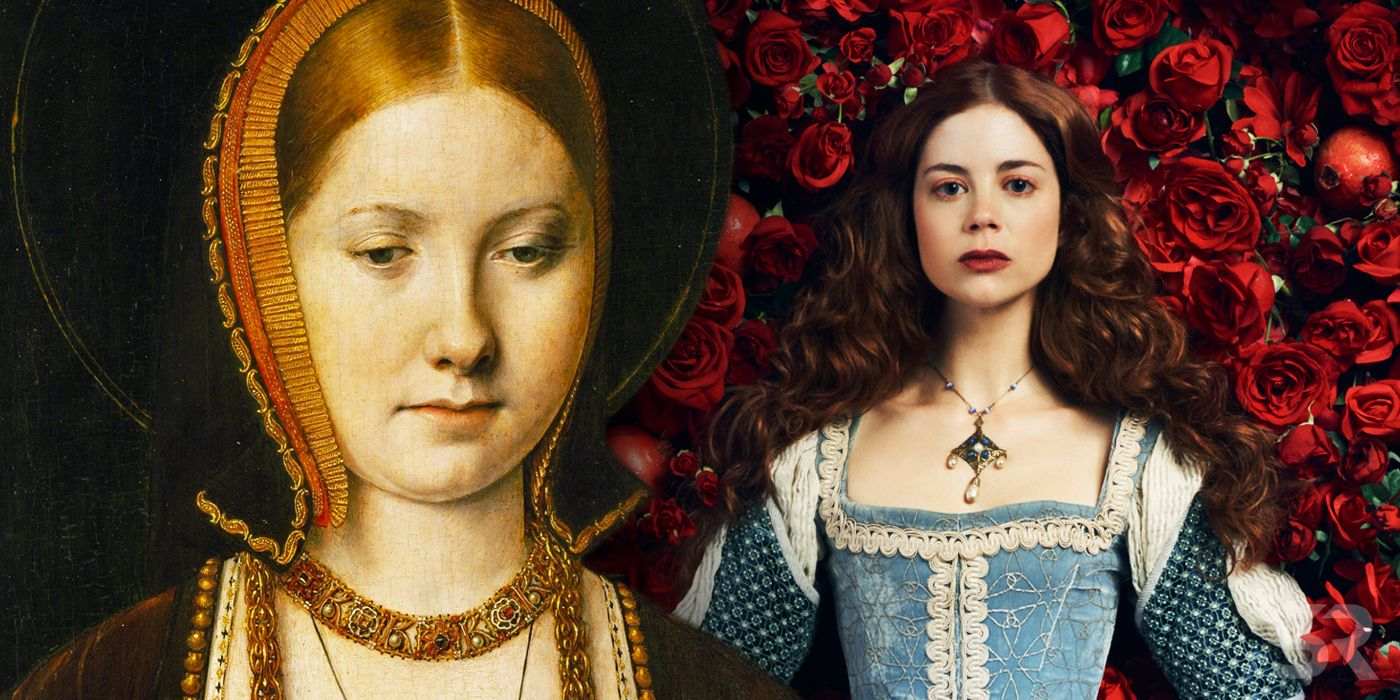 Tv And Movie News The Spanish Princess True Story Biggest Changes