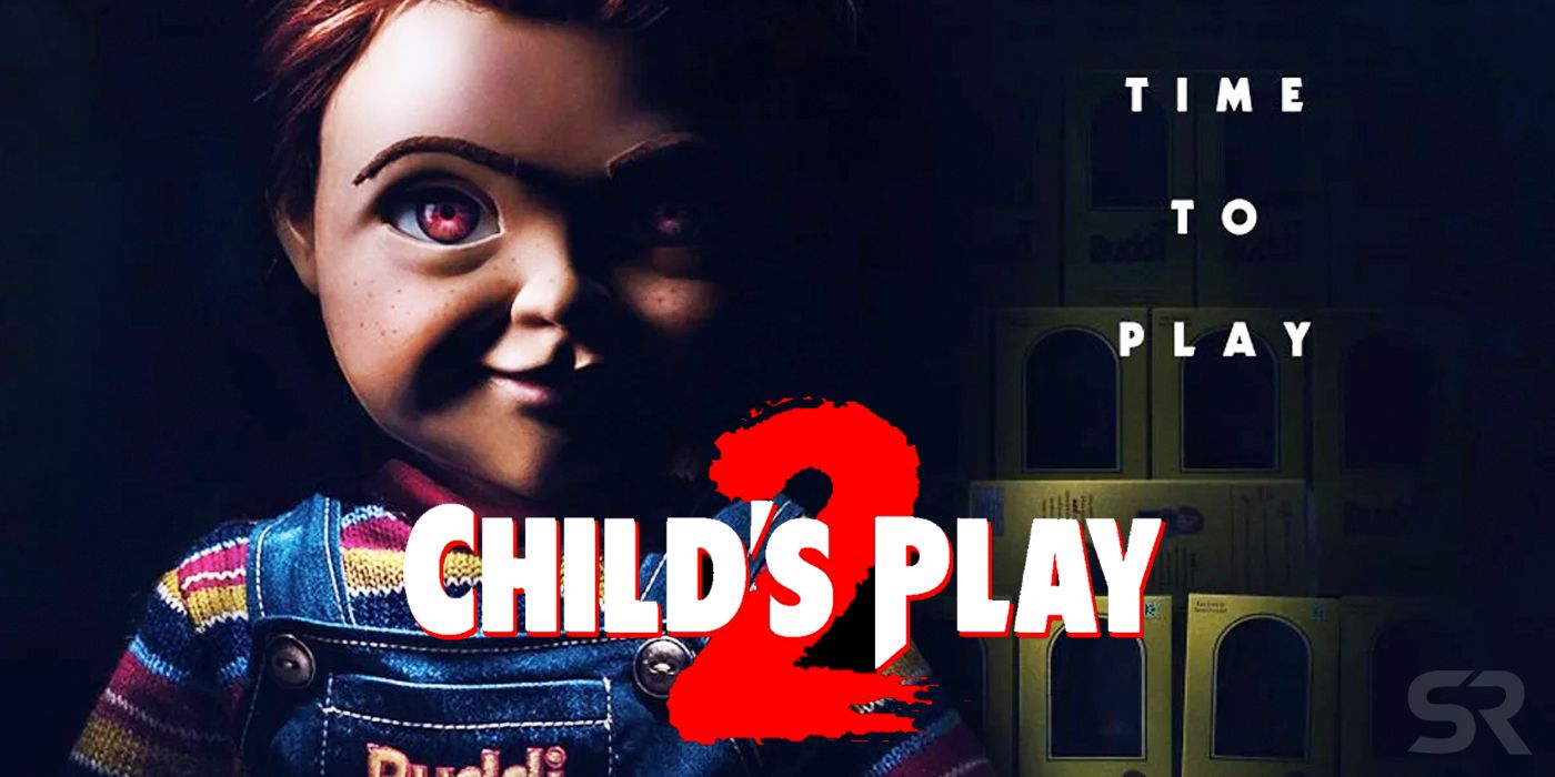 Child S Play 2 Release Date Story Details Screen Rant