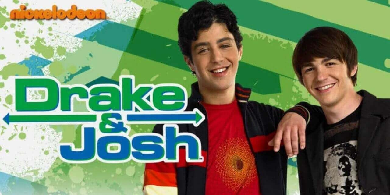 10 Celebrities Who Were Extras On Drake Josh Screenrant