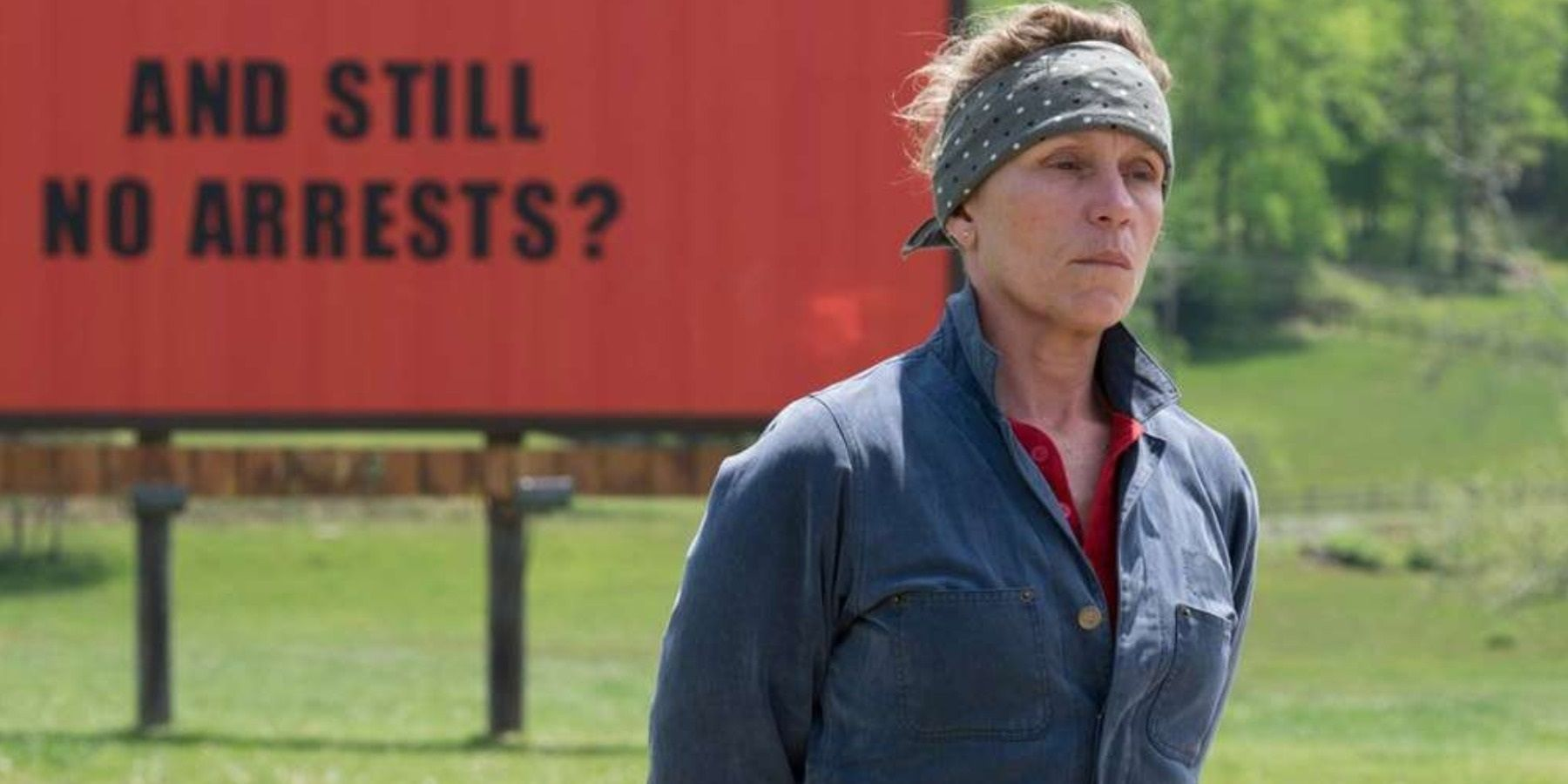 Three Billboards Outside Ebbing, Missouri: 5 Funniest Quotes (& 5 Most Heartbreaking)