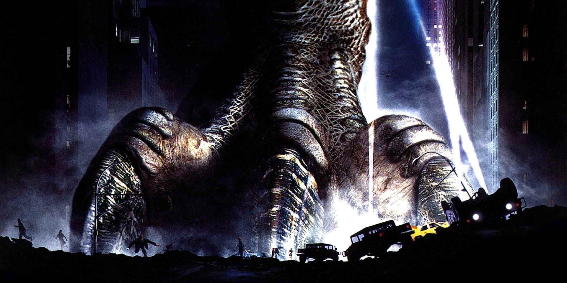 TV and Movie News Godzilla: The 5 Best Movies According To