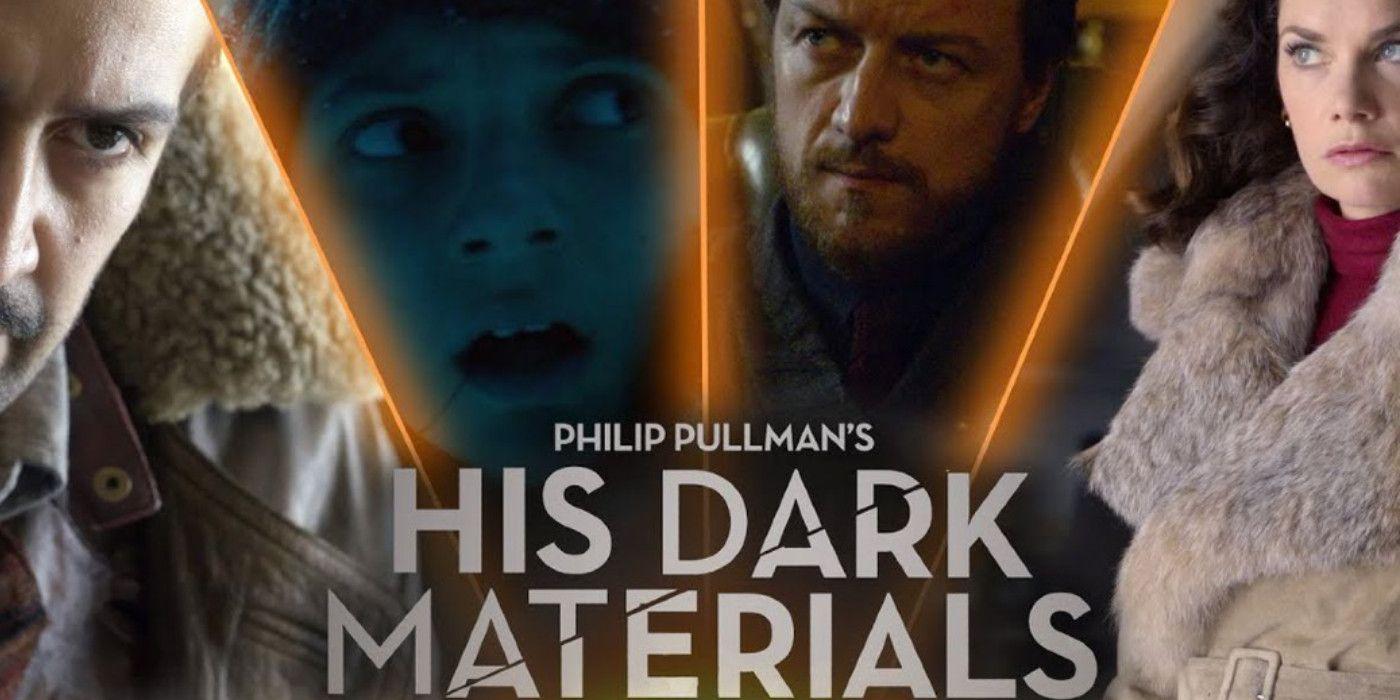 His Dark Materials: 10 Things ...