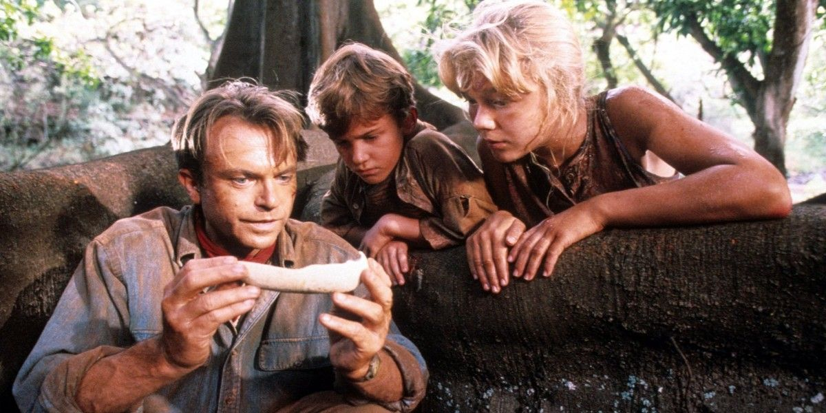 Jurassic Park: 5 Things The Books Do Better Than The ...