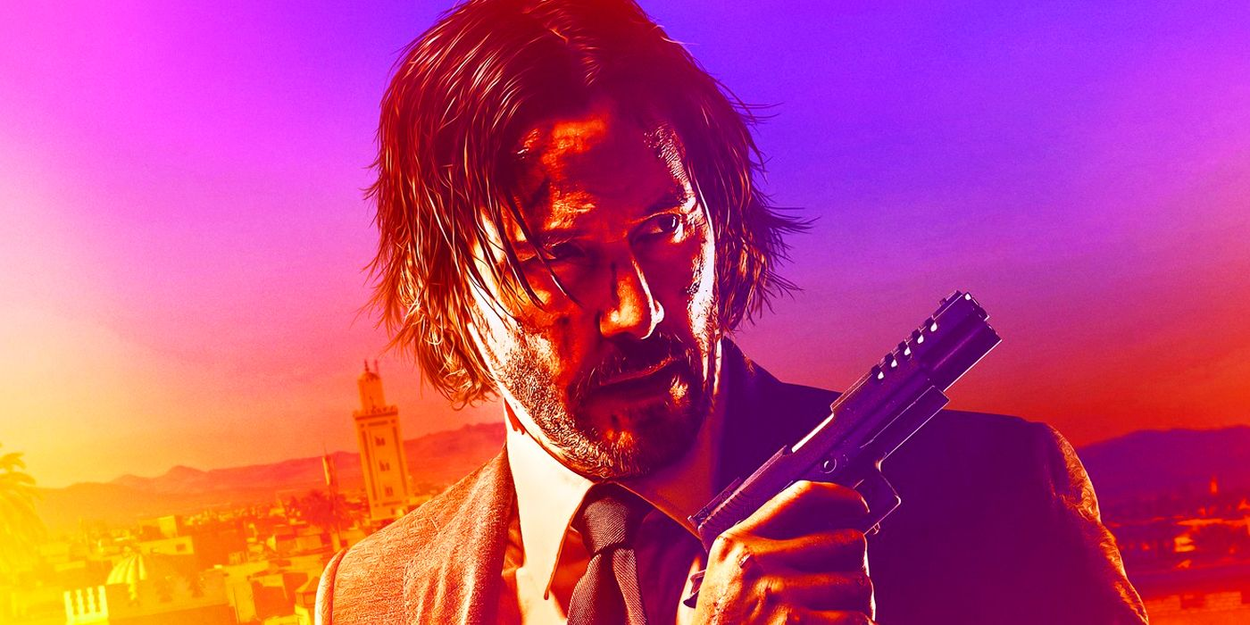 John Wick 3 Soundtrack: Every Song In The Movie | ScreenRant