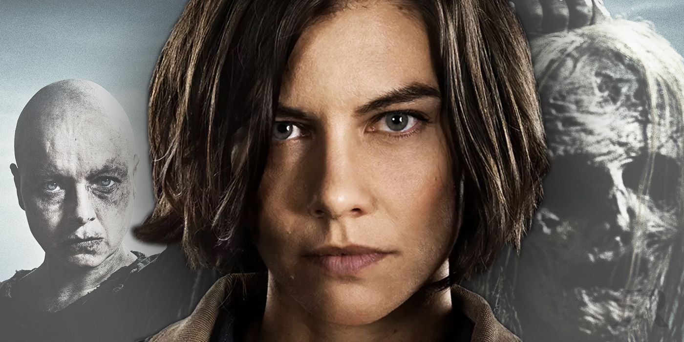 Walking Dead Showrunner Hints At Maggie's Season 10 Return