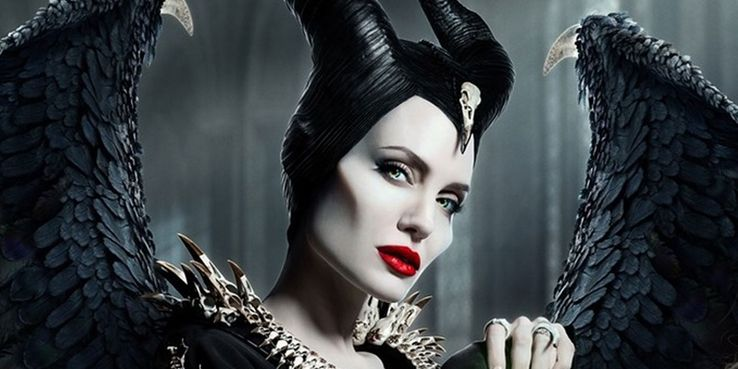 Maleficent Mistress Of Evil Cast Character Guide Screen
