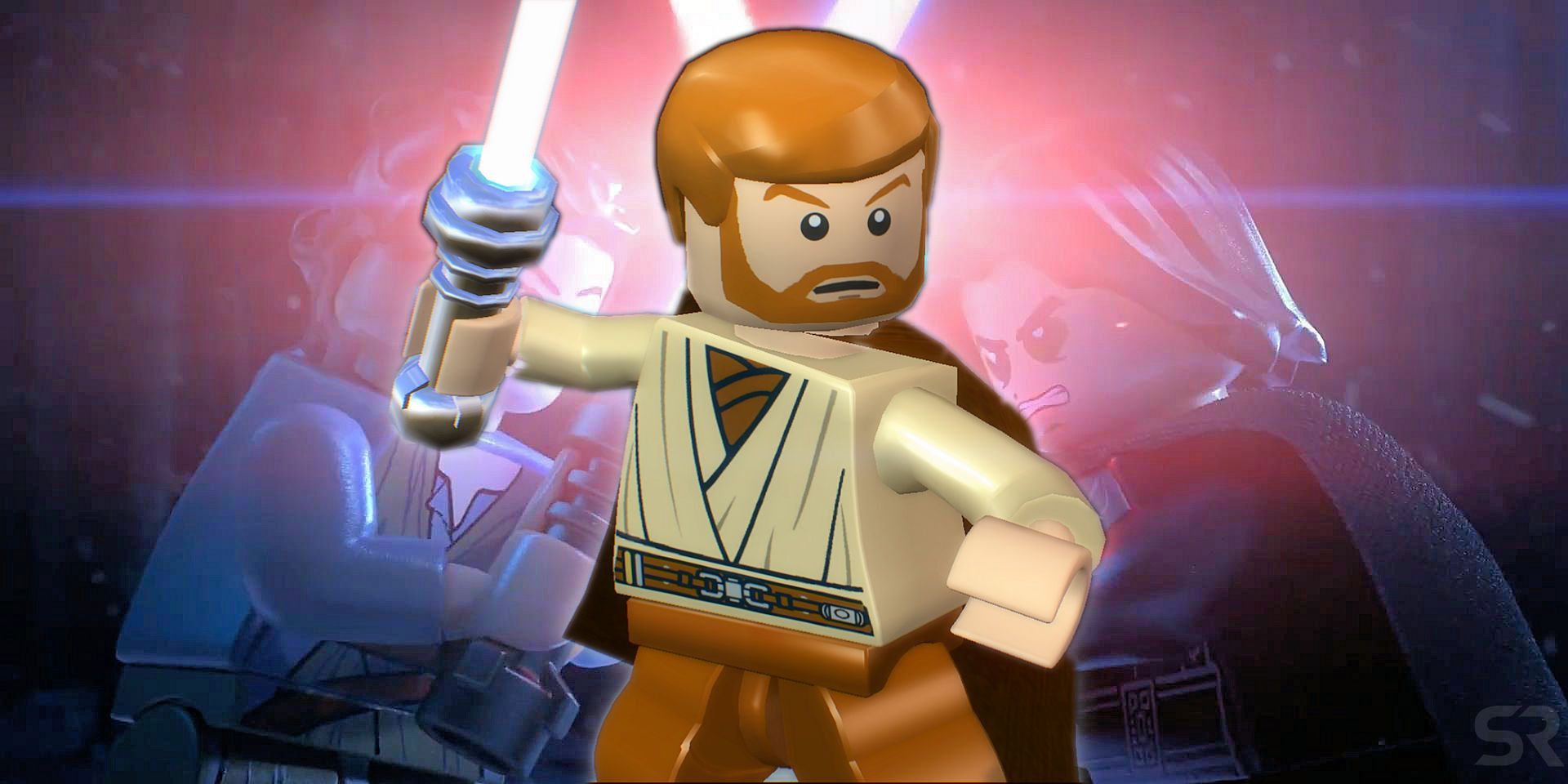 Lego Star Wars The Skywalker Saga Interview Designer Mike Consalvey